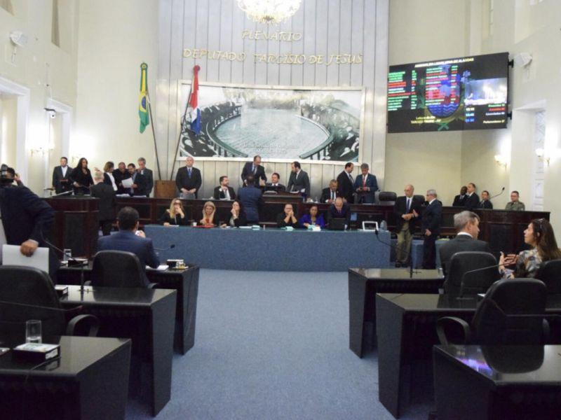 Deputados vão analisar projeto sobre Sistema Único de Assistência Social em Alagoas