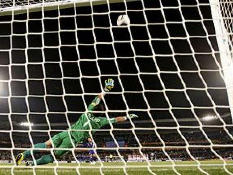 Paraguai vence o Japão e chega às Quartas