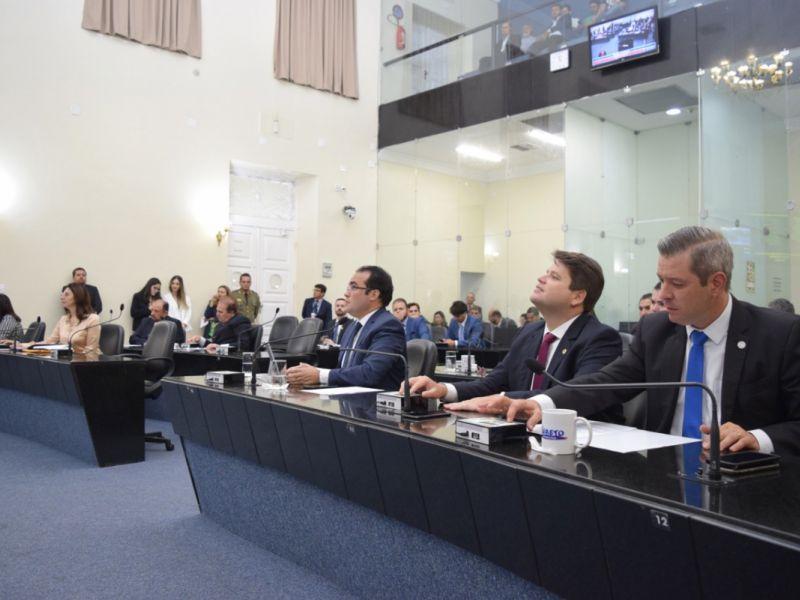 Deputados aprovam Alagoas no Consórcio Interestadual de Desenvolvimento do Nordeste