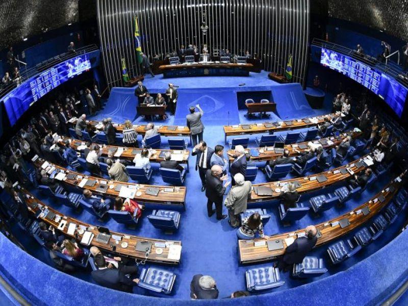 Reforma da Previdência será promulgada na terça em sessão solene no Congresso