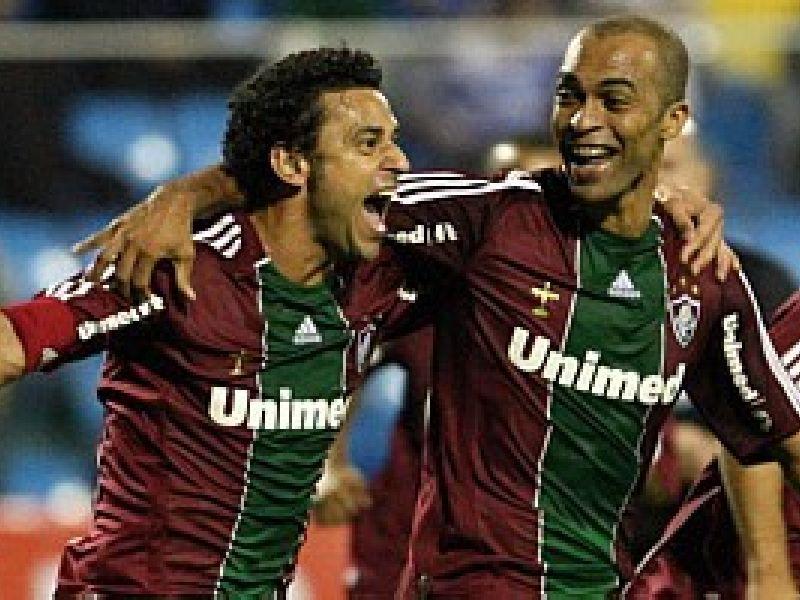 Em ótima fase, Fluminense passa pelo Avaí na Ressacada