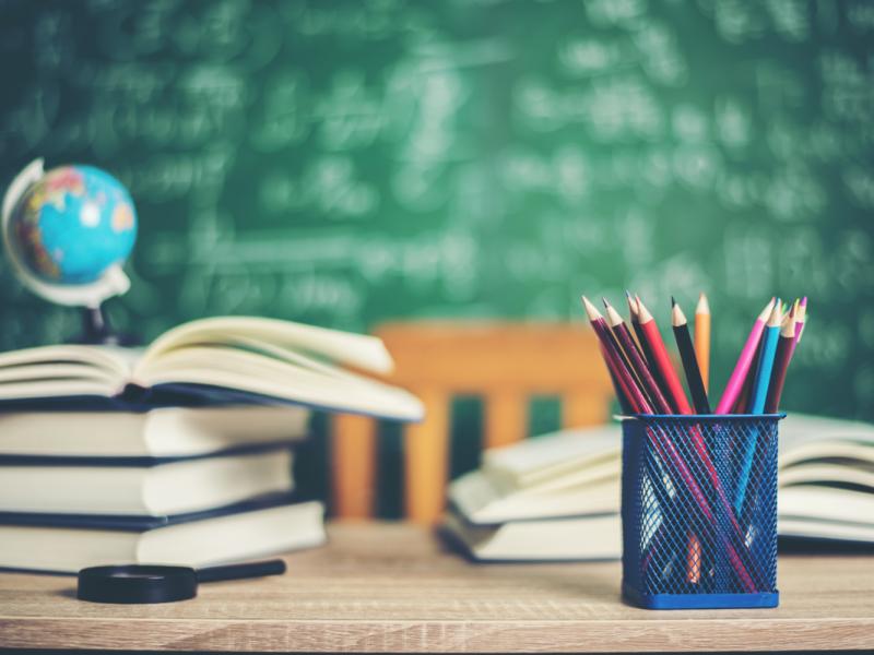 Lei institui Bonificação por Resultados na Secretaria de Estado da Educação