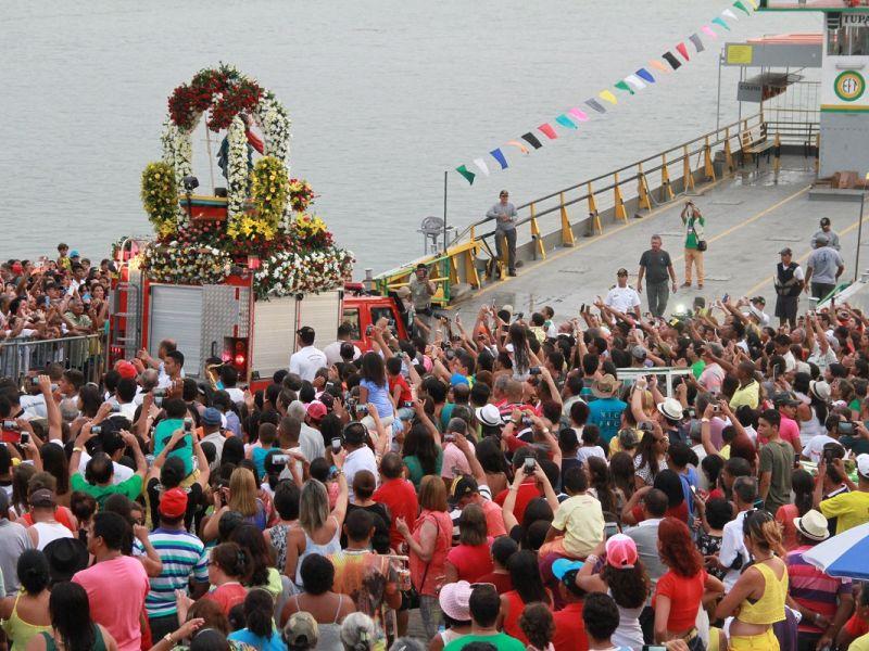 Festa de Bom Jesus será incluída no calendário turístico e de eventos de Alagoas