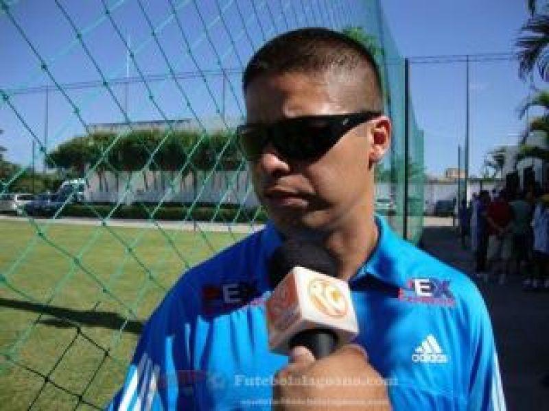 Francisco Carlos apitará jogo do Flamengo no Maracanã