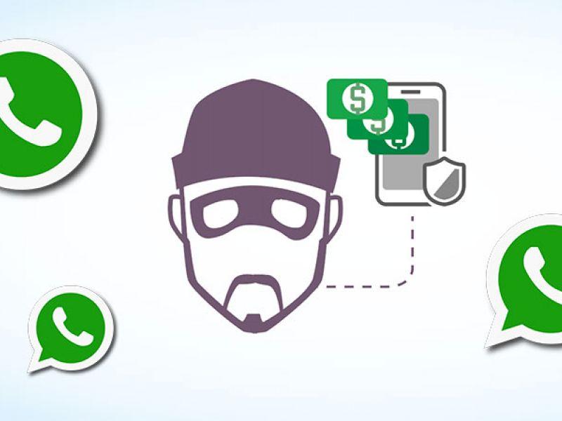 Golpe de WhatsApp afeta diversos usuários