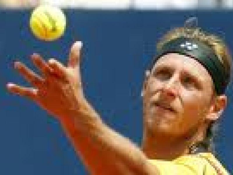 Nalbandian anuncia que não participará de Roland Garros