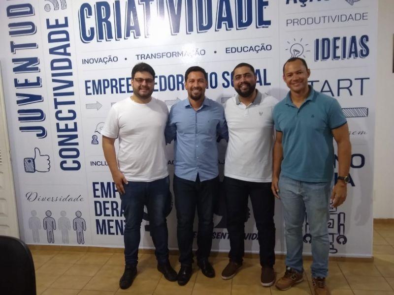PSDB inicia campanha de filiação em Penedo
