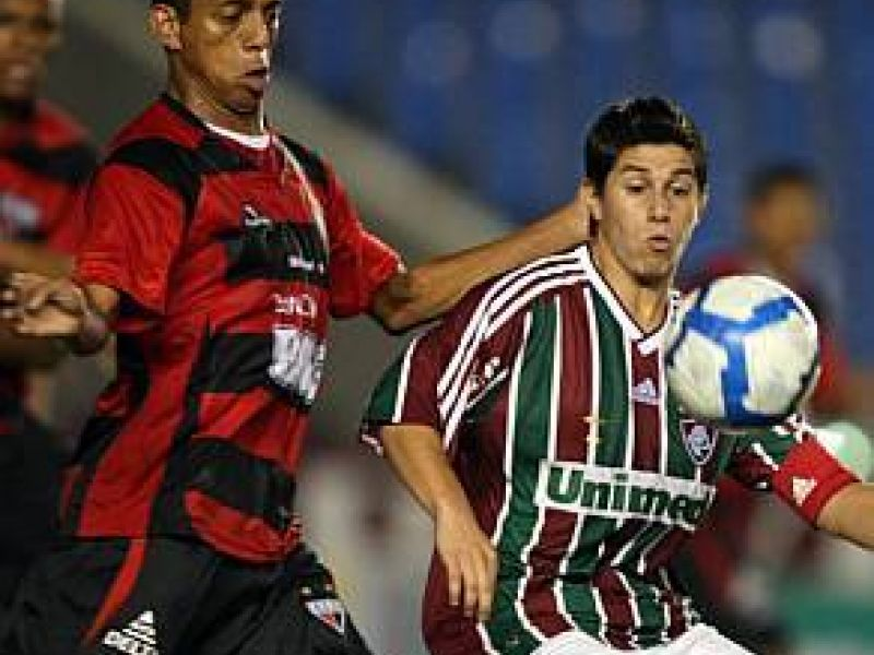 Fluminense e Muricy conseguem suada vitória ante o Atlético-GO