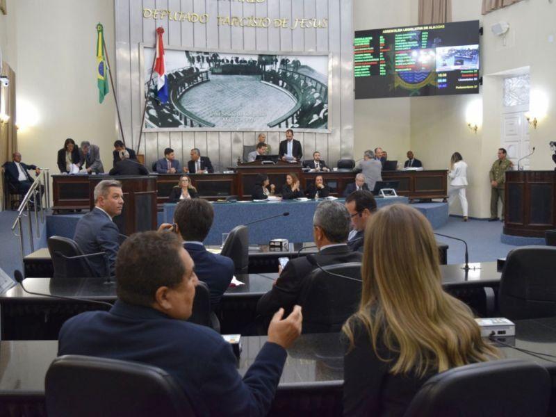 Projeto cria o Programa Jovem Cidadão do Mundo para alunos da rede pública em Alagoas