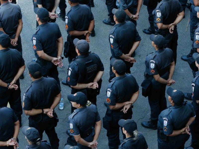 Projeto autoriza policiais a exercerem atividade remunerada durante a folga