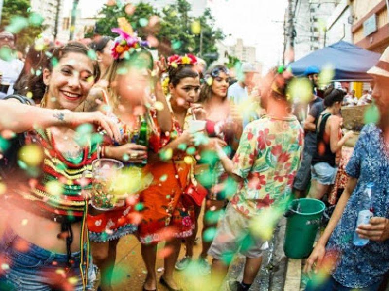 Agenda Cultural: confira a programação completa do Carnaval em Penedo e região