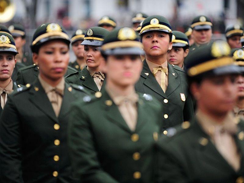 Senado analisa projeto de lei que permite mulheres prestarem serviço militar
