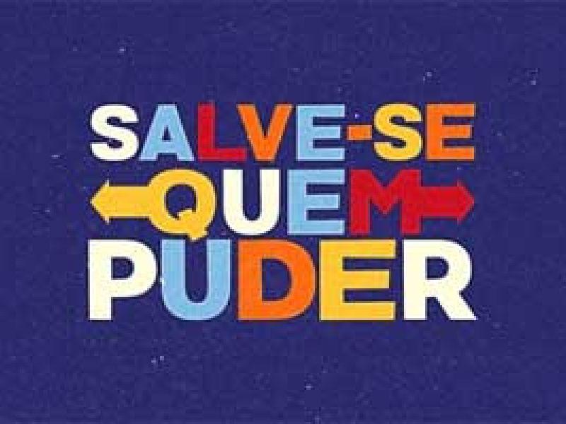 """Resumo da novela """"Salve-se Quem Puder"""": capítulos de 16 a 21 de Março"""