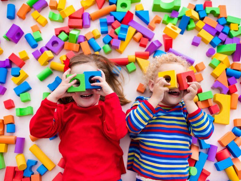 Atividade infantil na quarentena