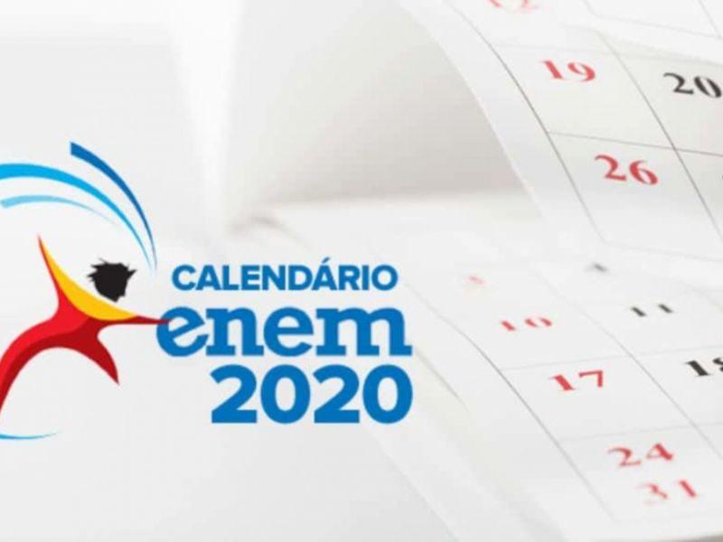 Enem 2020 em tempos de pandemia