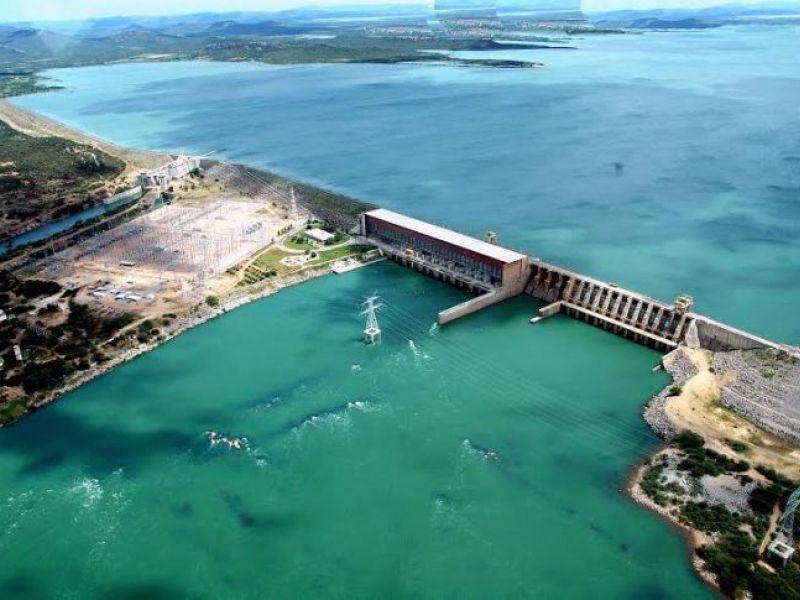 Reservatórios do São Francisco estão cheios, diz Agência Nacional de Água