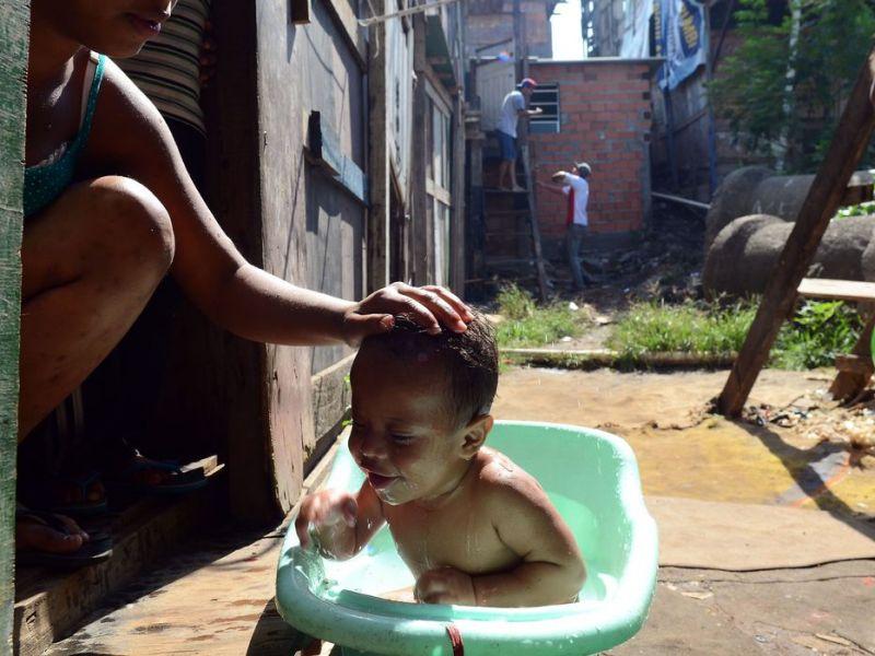 ONGs criam soluções para recolher doações durante isolamento