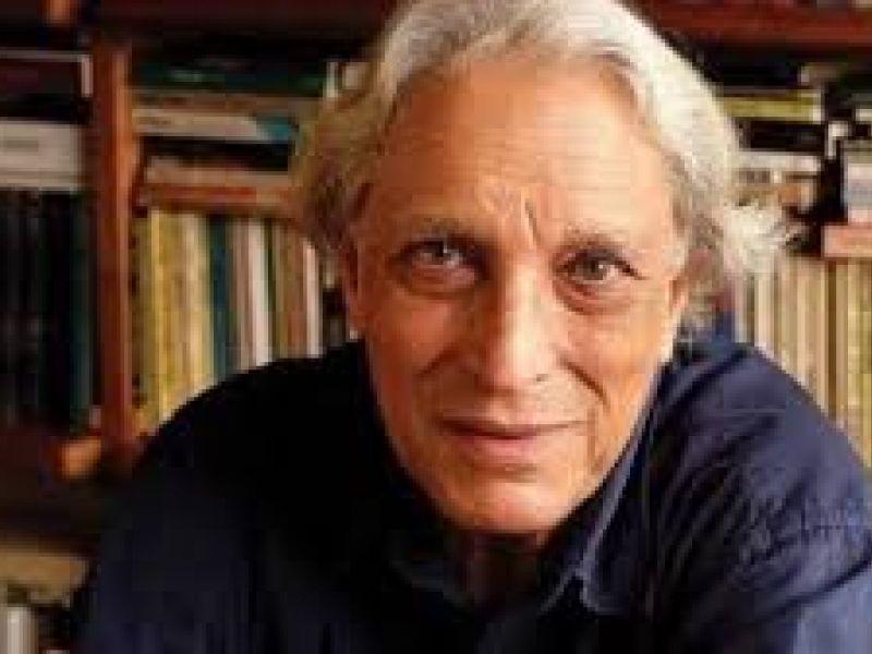 Morre o escritor Luiz Garcia-Roza