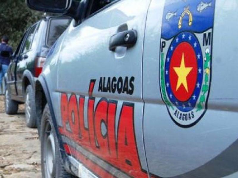 Jovem de 19 anos é flagrado com droga em uma das principais avenidas de Penedo