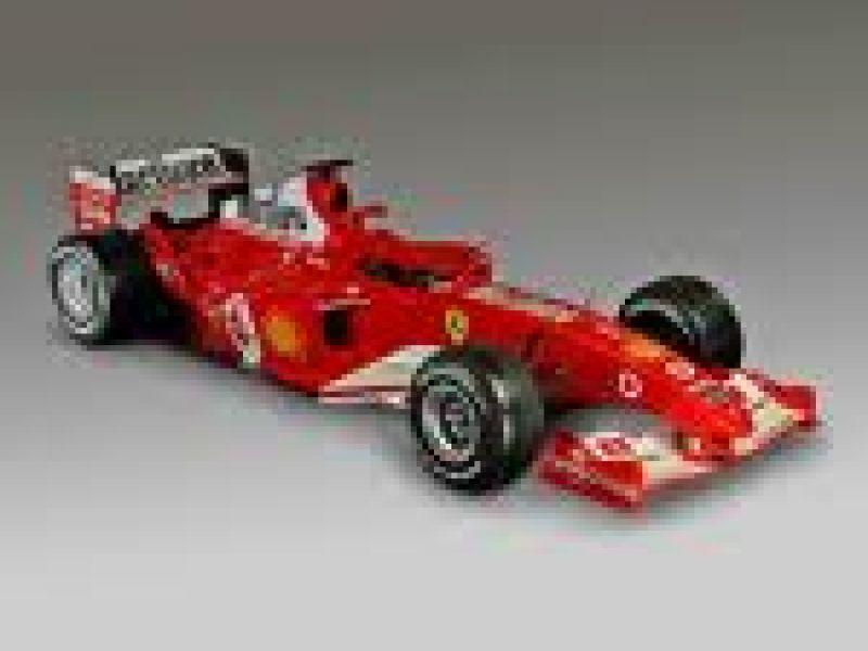 Ferrari descobre o problema das quebras dos seus carros