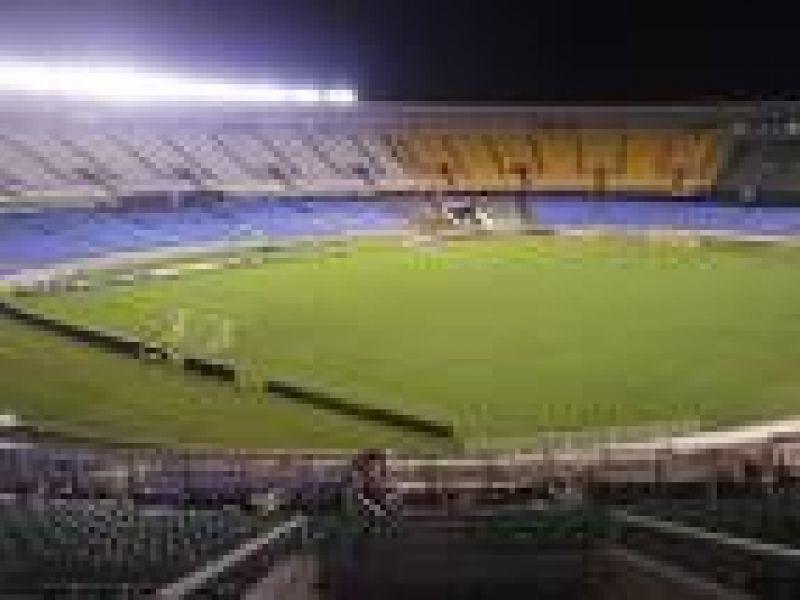Obras no Brasil para a Copa estão bastante atrasadas