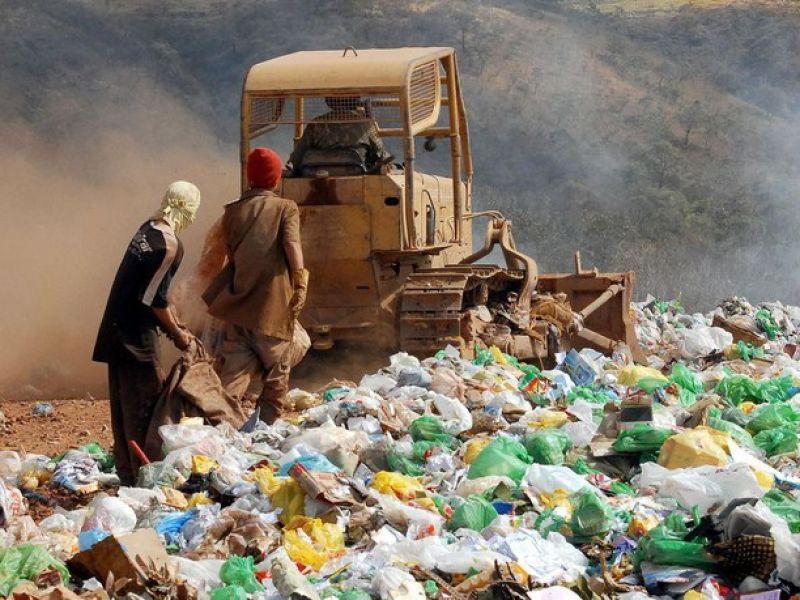 Governo lança chamamento para selecionar consórcios públicos no setor de resíduos sólidos