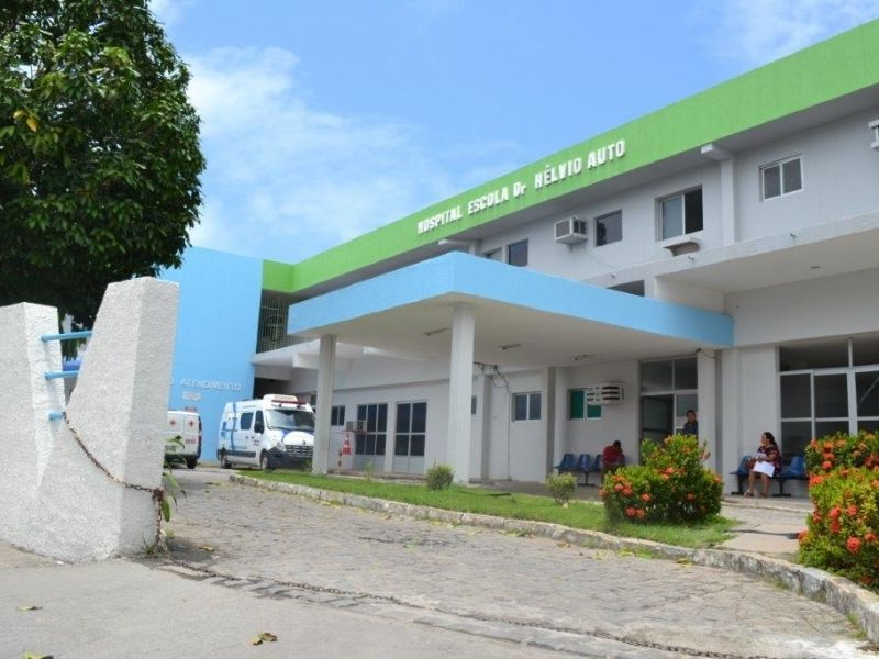 Paciente com coronavírus foge de hospital em Maceió; mulher com sintomas também saiu sem alta