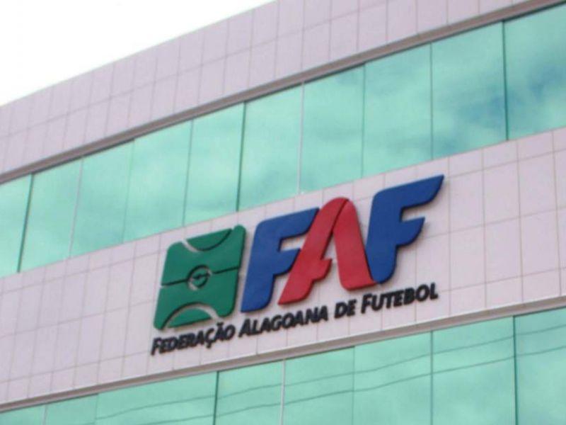 Clubes aprovam contas da Federação Alagoana de Futebol por unanimidade