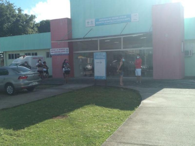 Postos de saúde no Graciliano Ramos e na Santa Amélia vão atender casos de síndromes gripais a partir desta segunda