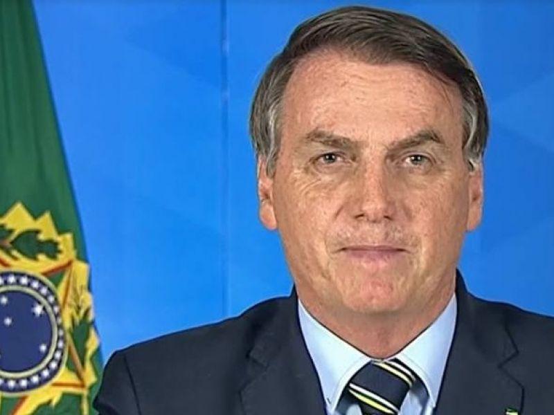 Juiz dá cinco dias para Bolsonaro se manifestar em processo sobre fraude nas eleições