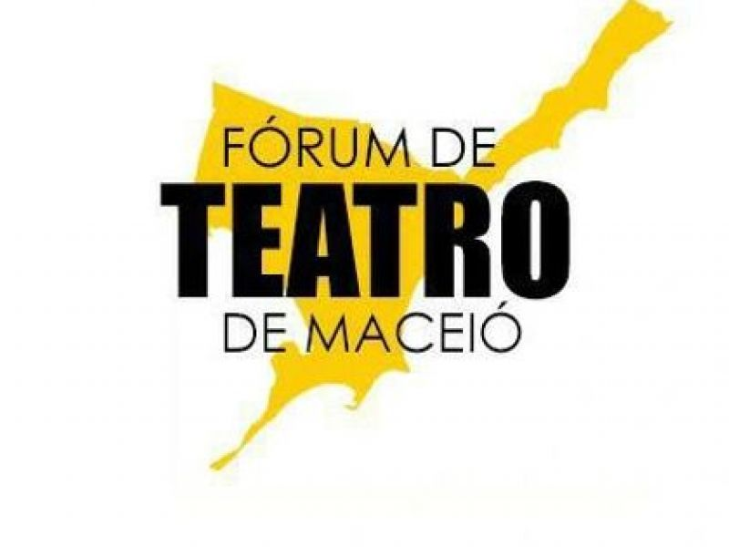 Fórum de Teatro de Maceió realiza mapeamento sociocultural dos artistas trabalhadores de artes cênicas do estado