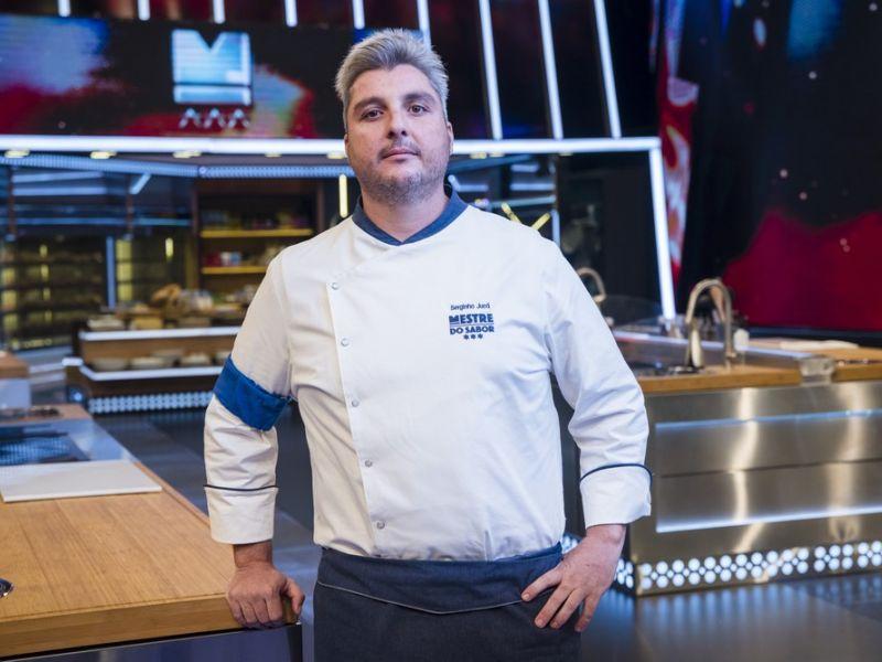 Chef da gastronomia alagoana é destaque em programa da Rede Globo de Televisão