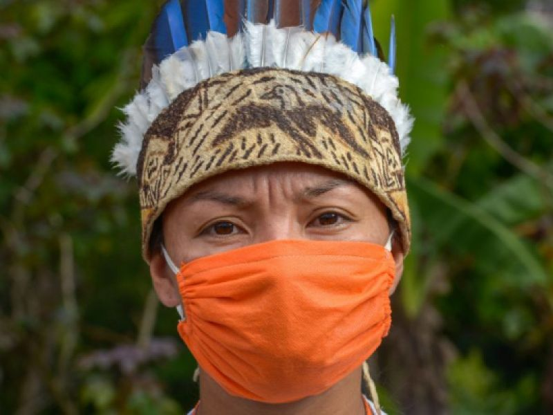 Projeto prevê auxílio de um salário mínimo para famílias indígenas durante pandemia