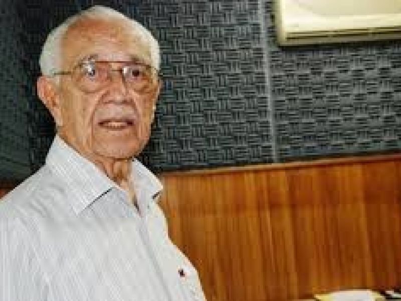 Ex-prefeito do município de Penedo, Hélio Lopes, morre na capital alagoana