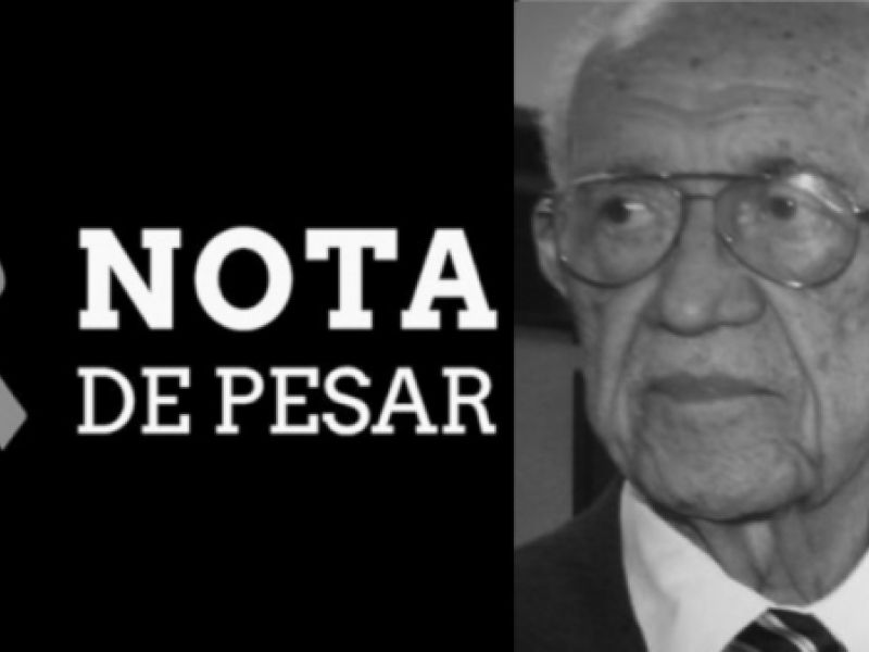 Parlamento alagoano lamenta a morte do ex-deputado e ex-prefeito Hélio Lopes
