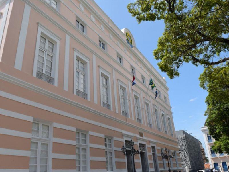 Governo encaminha projeto da Lei de Diretrizes Orçamentárias à Assembleia Legislativa