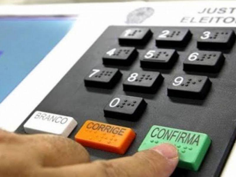 Senado e Câmara fecham acordo para que eleição seja em 6 de dezembro