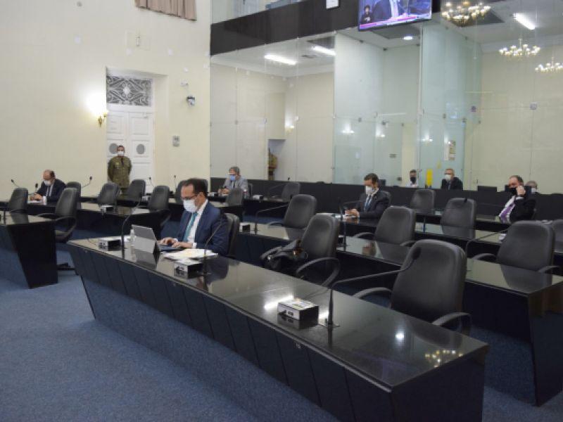 Assembleia Legislativa aprova projeto de reestruturação da carreira de perícias forenses
