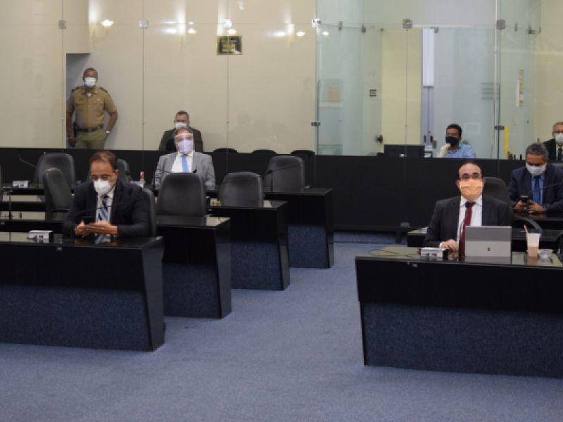 Deputados analisam vetos à Lei Orçamentária Anual 2020 do Estado de Alagoas