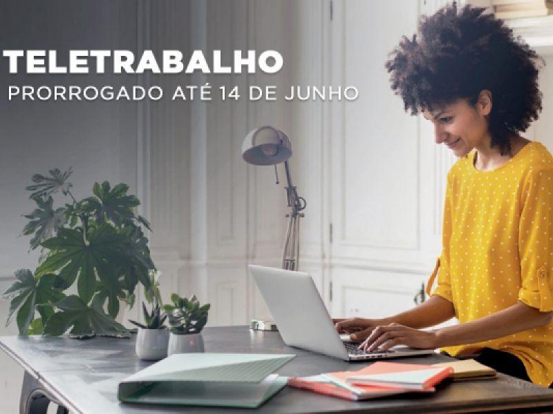 Tribunal de Justiça do Estado de Alagoas prorroga teletrabalho até 14 de junho