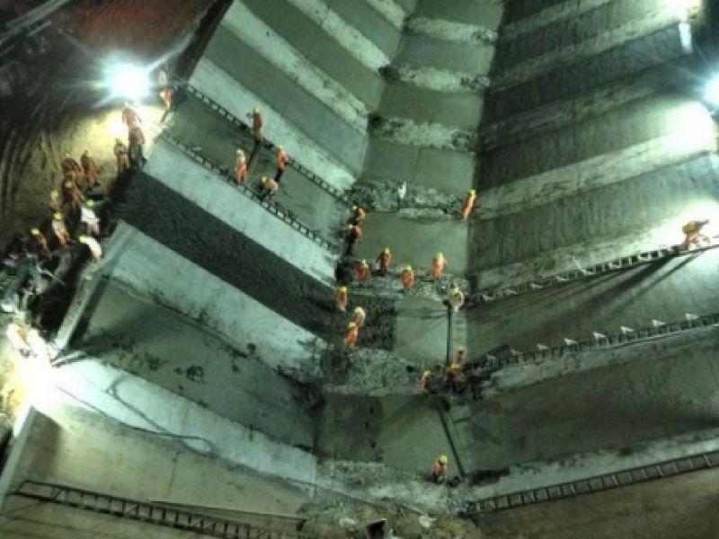 Projeto de transposição do São Francisco avança e água deve chegar em junho ao Ceará