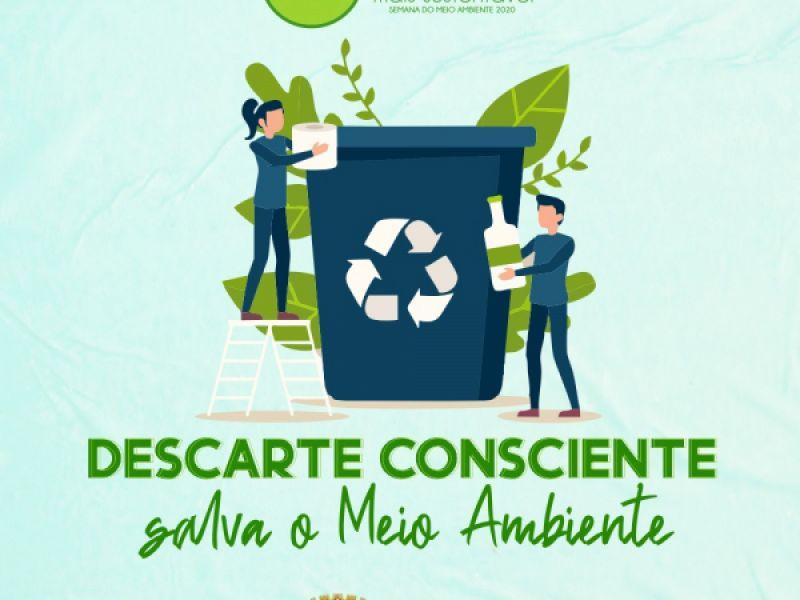 Prefeitura de Maceió lança Semana do Meio Ambiente 2020