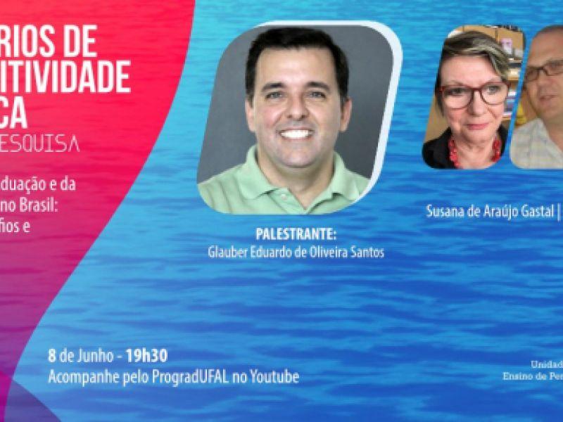 Ufal Penedo promove curso de extensão na área de turismo; ação será aberta ao público