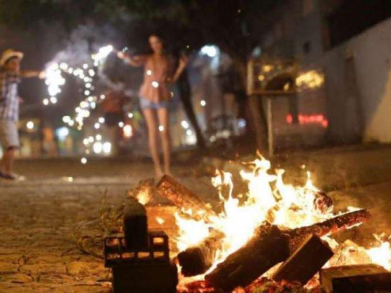 Coronavírus: Prefeitura de Penedo proíbe fogueiras e fogos de artifício no período junino