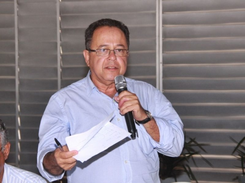 Diretor do SAAE Penedo, Francisco Beltrão, morre após ser diagnosticado com Covid-19