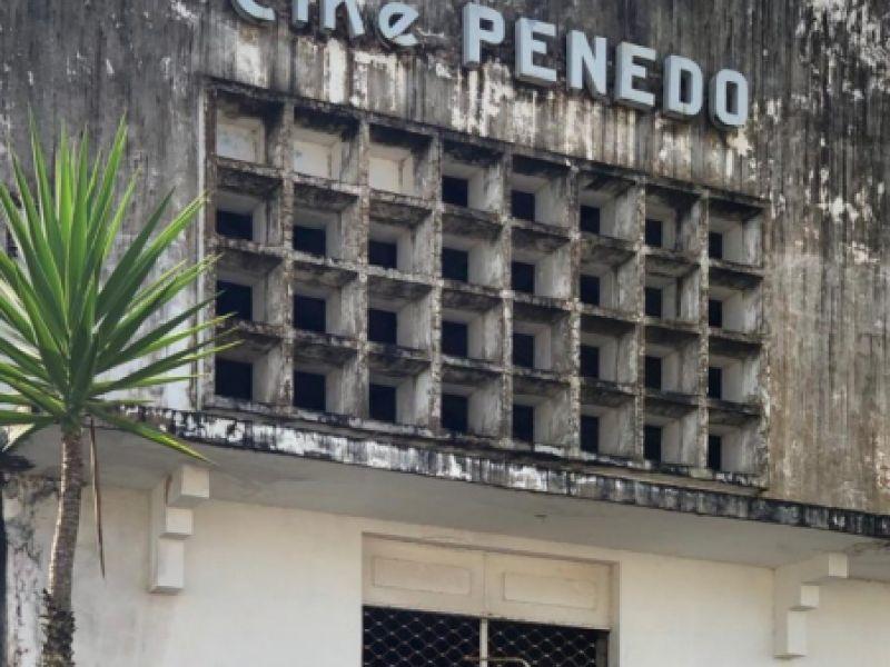BNDES aprova patrocínio cultural para retomada das obras do Cine Penedo