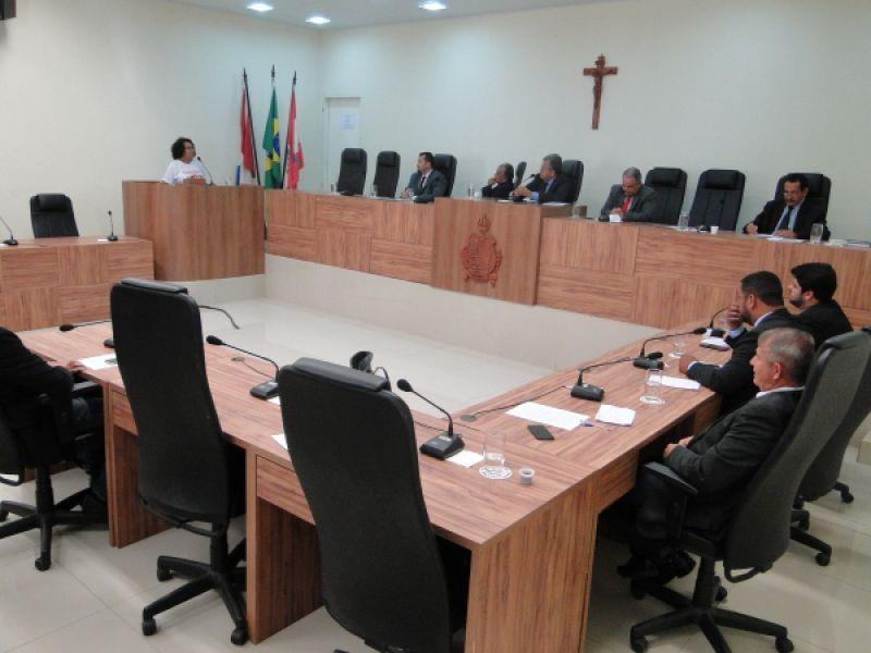Câmara Municipal de Penedo realizará sessão com gestores do Penedo Previdência