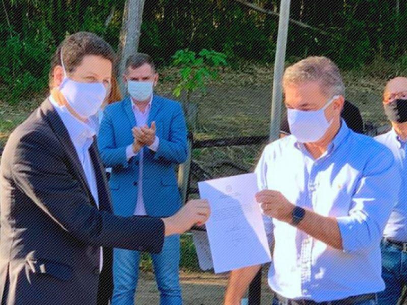 MMA renova concessão de uso do Parque Ecológico do Córrego Grande, em Florianópolis
