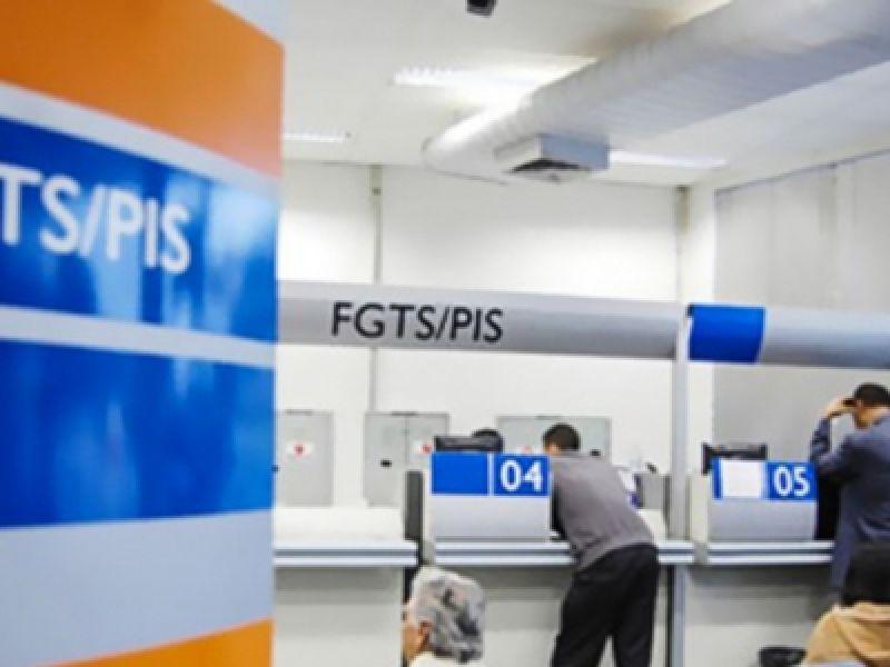 Abono salarial começa a ser pago para correntistas da Caixa e do Banco do Brasil
