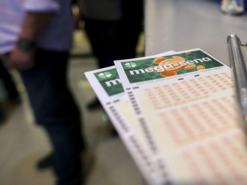 Mega-Sena sorteia nesta quarta-feira, 2, prêmio de R$ 23 milhões